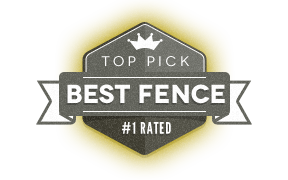 top pick best fence